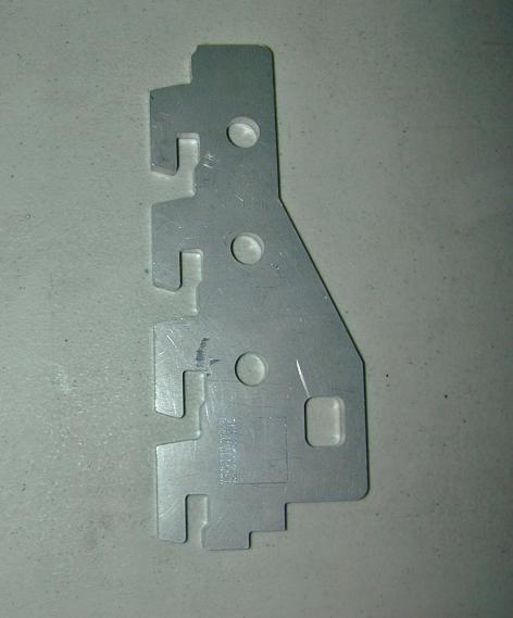 sheet metal-bracket