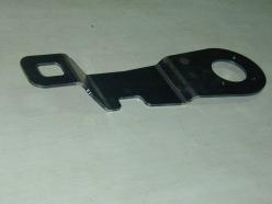 sheet metal-handle