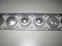 sheet metal-stamping