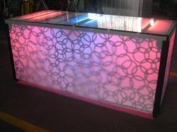 sheet metal - table1
