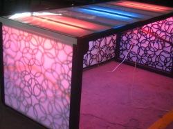 sheet metal-table2